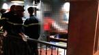 Kẹt trong thang máy vận chuyển đồ ăn, nam thanh niên tử vong