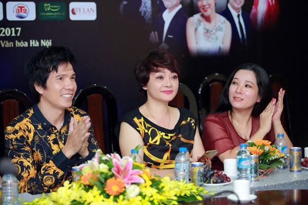 Ngọc Sơn, Hồ Quang 8