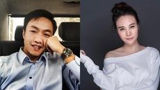 Cường Đô-la và bạn gái mới Đàm Thu Trang sắp công khai tình yêu?