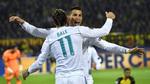 Ronaldo và Bale rực sáng, Real khiến Dortmund bẽ bàng