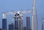 Dubai cho bay thử taxi không người lái