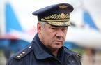 Putin bất ngờ sa thải tướng không quân