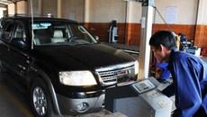 Bị từ chối đăng kiểm vì không nộp phạt nguội: Hàng ngàn chủ xe 'khóc dở mếu dở'