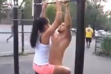 Đây là động lực để anh em luyện cơ bụng 6 múi