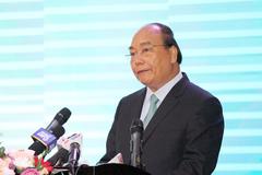 Thủ tướng: Không hoảng hốt trước biến đổi khí hậu tại ĐBSCL