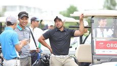 Muôn kiểu săn tiền thưởng của golf thủ Việt Nam