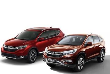 Top xe ô tô 'đại hạ giá' trong tháng 9/2017 tại Việt Nam