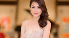 Lệ Hằng cực gợi cảm làm host 'Tôi là Hoa hậu Hoàn vũ Việt Nam'