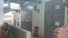 Vi phạm quy định PCCC, tầng hầm chung cư CT11 Kim Văn Kim Lũ bị đình chỉ hoạt động