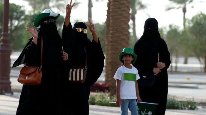 Ảrập Xêút, phụ nữ, lái xe