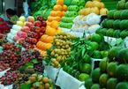 Hoa quả nội đắt đỏ, chi gần 3.000 tỷ nhập hoa quả ngoại