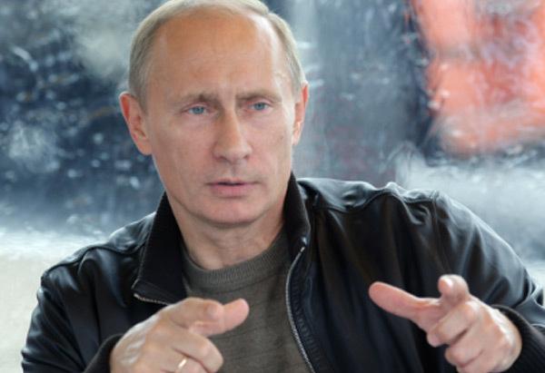 Tổng thống Nga Putin, Vladimir Putin, Syria, Mỹ