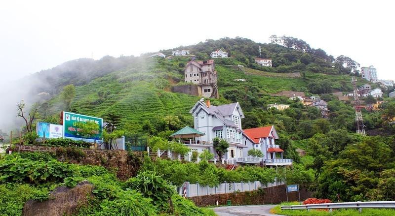 Khu du lịch quốc gia Tam Đảo sẽ được quy hoạch ra sao?