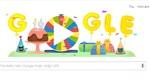 Vòng xoay bất ngờ cho sinh nhật Google có gì đặc biệt?