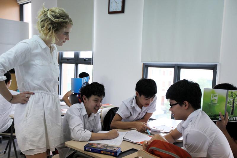Thị trường giáo dục: Quan hệ bất đối xứng