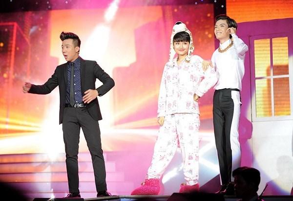 Đào Bá Lộc, Trấn Thành, Hariwon