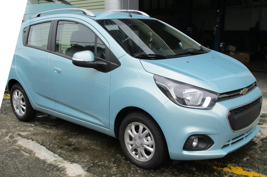 3 mẫu xe cỡ nhỏ giá rẻ dưới 400 triệu nên mua dịp cuối năm