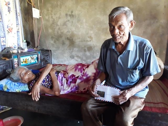 Bạn đọc VietNamNet tri ân các gia đình chính sách