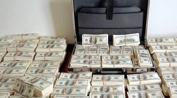 Nga phanh phui vụ hối lộ lớn nhất lịch sử bộ quốc phòng