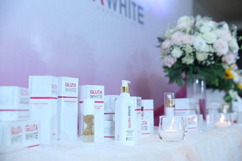 F5 Group công bố sở hữu nhãn hiệu mỹ phẩm Gluta White
