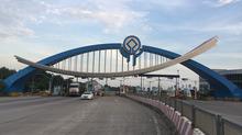 Đề xuất giảm phí qua trạm BOT Đại Yên