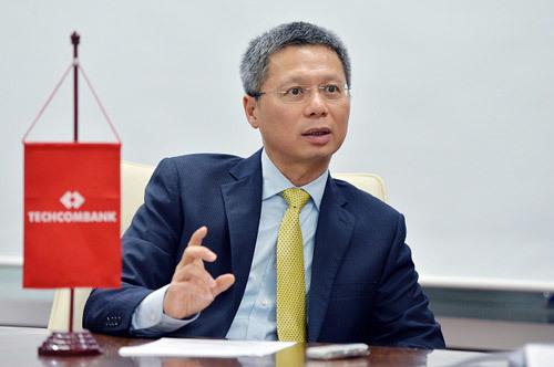 Techcombank hút khách bằng công nghệ