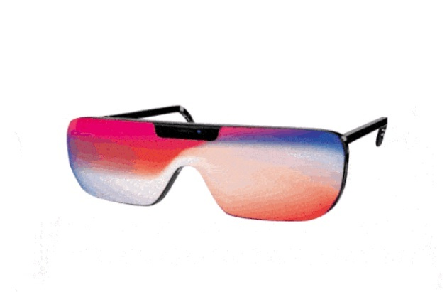 Apple sẽ có kính thực tế ảo giống Google Glass