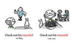 5 cụm từ đồng âm khác nghĩa gây cười trong tiếng Anh