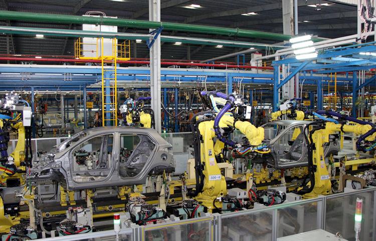 ô tô Việt Nam, công nghiệp ô tô, chính sách ô tô, ưu đãi ô tô trong nước, đại gia ô tô, tỷ lệ nội địa hóa, lắp ráp ô tô trong nước