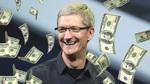 Apple là thương hiệu đắt giá nhất hành tinh, trị giá 184 tỷ đô la Mỹ