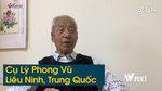 Cụ ông 94 tuổi chia sẻ cách 'yêu lại từ đầu'