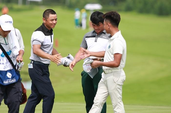 FLC Vietnam Masters 2017