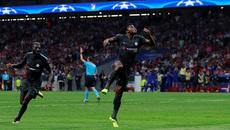 Conte trổ tài, Chelsea đánh gục Atletico