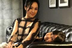 BTV Hoài Anh: 'Tôi xót xa khi con đi học về không thấy mẹ'