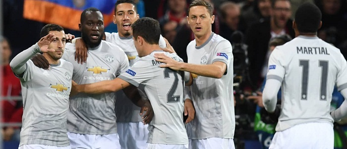 Mourinho: 'MU quá lợi hại, cầm chắc vé đi tiếp Champions League'