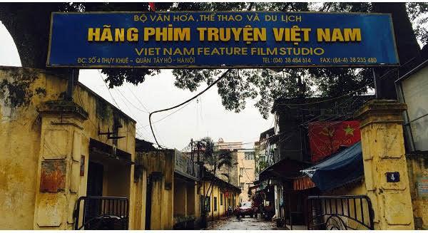 Hãng phim truyện Việt Nam, Cổ phần hóa, Đất vàng, Nghệ sĩ nổi tiếng, Vivaso