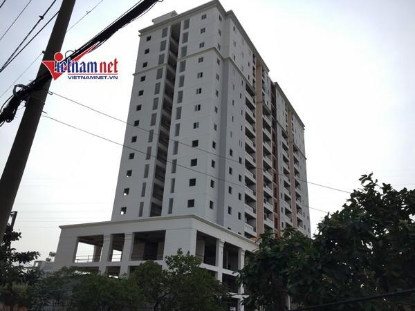 căn hộ chung cư, Gia Phú Land, bán 1 căn hộ chung cư cho nhiều người