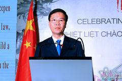 'Việt Nam luôn coi trọng, tăng cường tình hữu nghị với TQ'