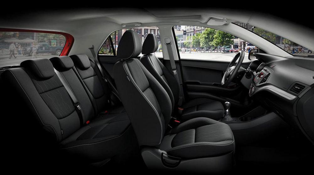 ô tô giá rẻ, Chevrolet Spark, Kia Morning, xe cỡ nhỏ