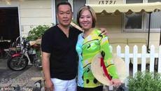 Bị lạnh nhạt, gã đàn ông Mỹ gốc Việt sát hại vợ
