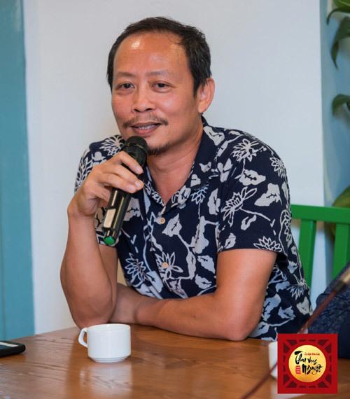 Đạo diễn Phạm Hoàng Nam: 'Thu vọng nguyệt kết nối xưa và nay'
