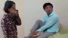 Phó bí thư xã vào nhà nghỉ với nữ cán bộ bị cách chức