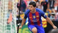 "MU nên mua Suarez, Liverpool săn hàng ""hot"" Pulisic"