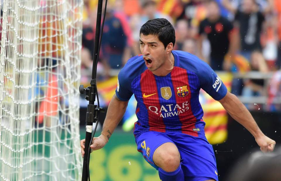 MU nên mua Suarez, Liverpool săn hàng 'hot' Pulisic