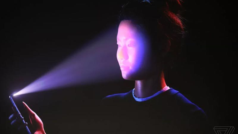 Bí mật công nghệ Face ID 'hộp đen' chống giả mạo ở iPhone X
