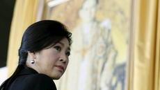 Thủ tướng Thái Lan tiết lộ nơi ẩn nấp của bà Yingluck