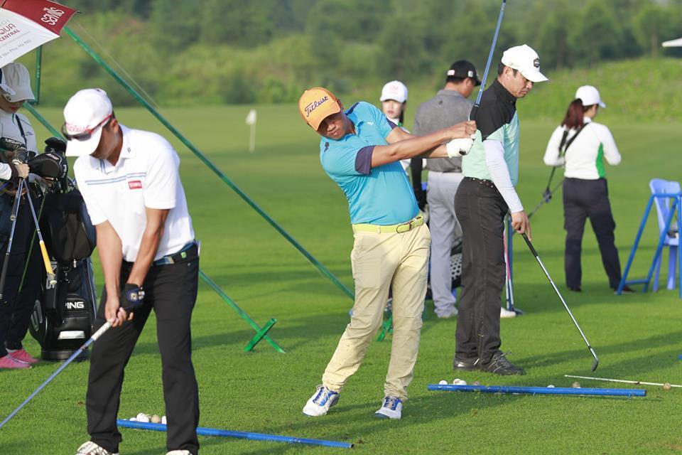 FLC Vietnam Masters, giải golf chuyên nghiệp Việt Nam,