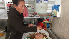 Cần 30 triệu đồng cứu bà mẹ 3 con khỏi nằm một chỗ