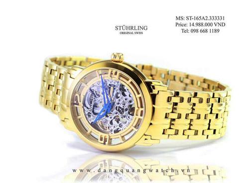 Nhiều ưu đãi dịp Đăng Quang Watch khai trương 3 showroom mới