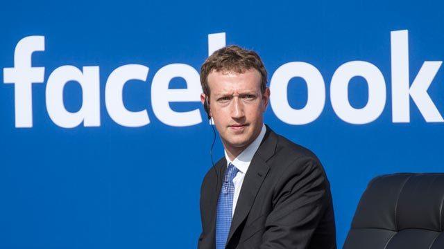 Facebook vướng lùm xùm thông đồng với Twitter chống T.T Trump